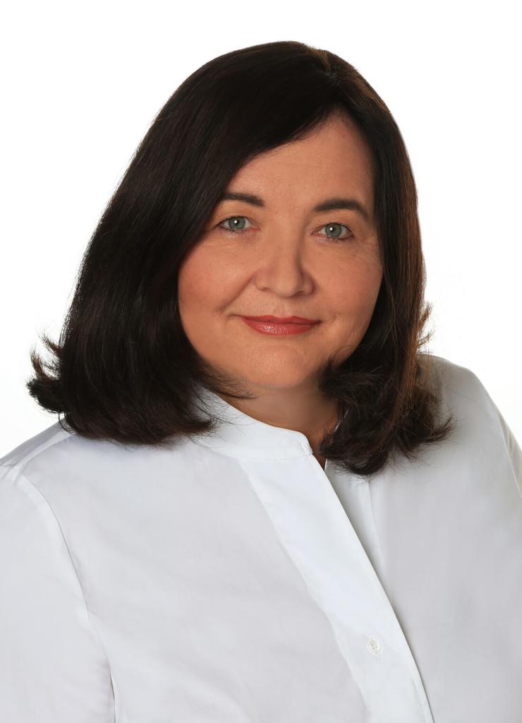 Zahnärztin Schwerin - Team - Dr. med. dent. Heike Petra Tetz-Bücking